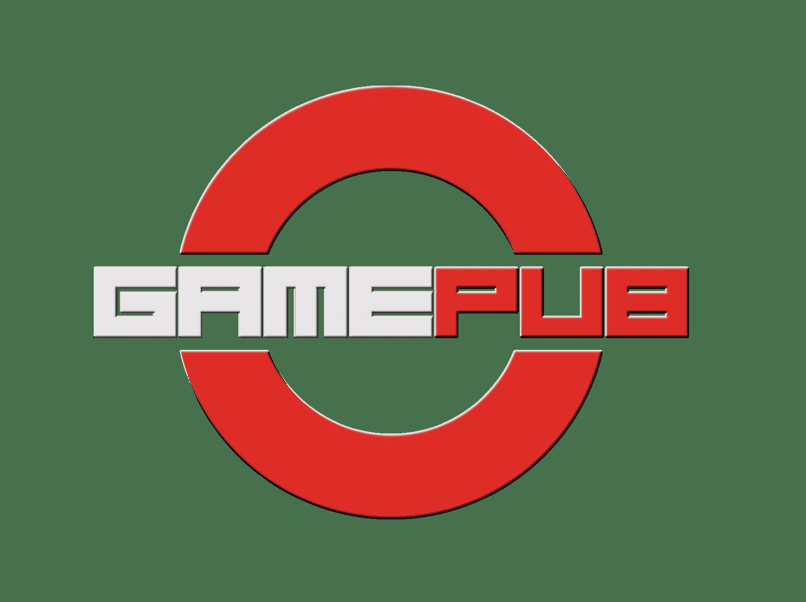 Logo Game pub